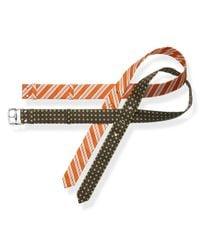 Hermès | Brown Capri Belt for Men | Lyst