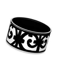 Hermès | Silver Color Classic Bracelet | Lyst