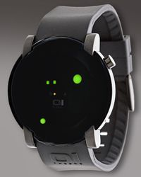 01 The One Watches | Black Gamma Ray Watch for Men | Lyst