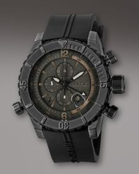 Brera Orologi | Sottomarino Diver Watch, Black for Men | Lyst