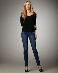 Joe's Jeans | Blue The Skinny Blair Jeans | Lyst