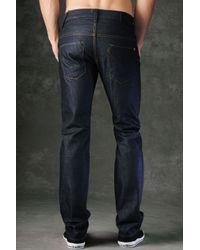 Hudson Jeans - Blue Phantom Straight Jean for Men - Lyst