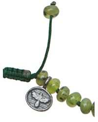 Joseph Brooks - Green British Columbian Jade Bracelet for Men - Lyst