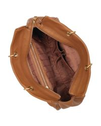 Marc By Marc Jacobs | Brown Too Hot To Handle Texturedleather Tote | Lyst