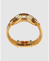 Lara Bohinc - Metallic Bracelet - Lyst