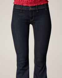 Textile Elizabeth and James | Blue Jimi Flare Jeans | Lyst