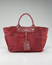 Marc By Marc Jacobs - Black Preppy Nylon Hayley Tote - Lyst