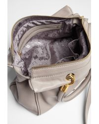 Marc By Marc Jacobs   Beige Grey Too Hot To Handle Tote   Lyst