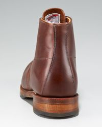 Red Wing | Brown Beckman Moccasin Boot for Men | Lyst