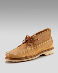Red Wing - Brown Wabasha Chukka Boot for Men - Lyst