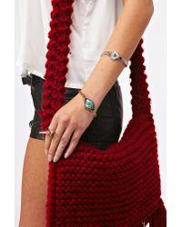 Nasty Gal | Multicolor Evil Eye Bracelet | Lyst