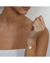 Astley Clarke - Metallic 'kula' Heart Bracelet - Lyst