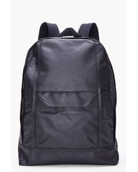 Rag & Bone | Black Classic Backpack for Men | Lyst