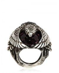 KD2024 - Metallic Nauta Ring - Lyst