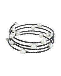 Charriol - Metallic Bracelet  - Lyst
