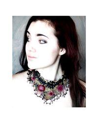 Krista R | Orange Reverie | Lyst