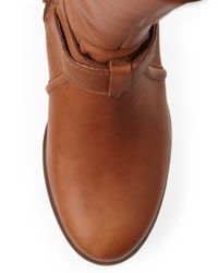 Seychelles | Brown Safari Boot | Lyst