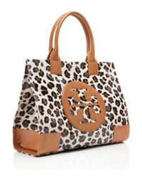 Tory Burch - Multicolor Printed Ella Tote - Lyst