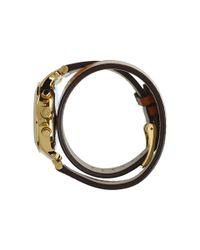 Michael Kors - Brown Equestrian Heritage - Lyst