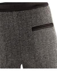 H&M | Black Trousers | Lyst