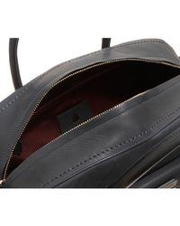 Lanvin - Black Jl Small Bowling Bag - Lyst