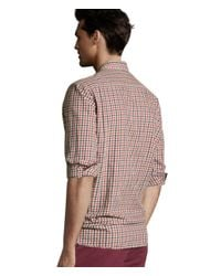 H&M | Multicolor Patterned Cotton Shirt for Men | Lyst