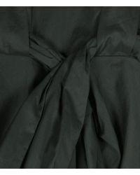 AllSaints | Green Alia Dress | Lyst