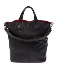 Givenchy | Black Nightingale Tote | Lyst