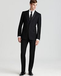 Burberry - Black Milbury Eve Tuxedo for Men - Lyst
