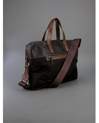 Paul Smith - Brown Brinkley Bag for Men - Lyst