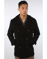 Spiewak - Gray Wilson Coat for Men - Lyst