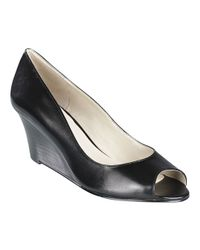 Nine West | Black Powersurge | Lyst