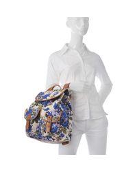 ALDO - Multicolor Aldo Menches Floral Backpack - Lyst