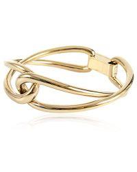 Michael Kors - Metallic Michael Kors Bracelet - Lyst