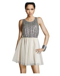 H&M   White Dress   Lyst