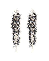 Coast | Metallic Sorrel Earrings | Lyst