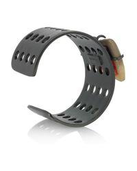Kelly Wearstler   Metallic Tensile Cuff   Lyst
