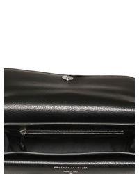 Proenza Schouler | Black Ps11 Mini Classic Bag | Lyst