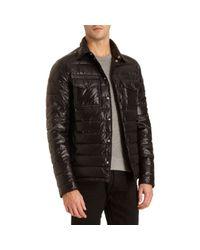 Moncler | Brown Gregoire Jacket for Men | Lyst
