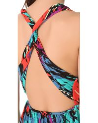 Rachel Pally - Multicolor Lane Dress - Lyst