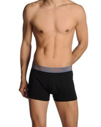 Calvin Klein | Black Boxer for Men | Lyst