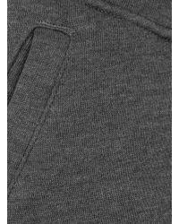 TOMS | Dark Grey Marl Jogging Bottoms for Men | Lyst