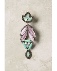 Anthropologie | Multicolor Leila Earrings | Lyst