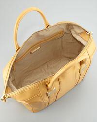 Rachel Zoe - Yellow Morrison Medium Tote Bag - Lyst