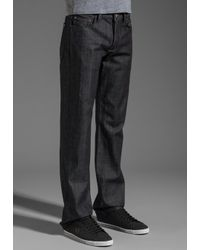 7 For All Mankind | Blue The Standard for Men | Lyst