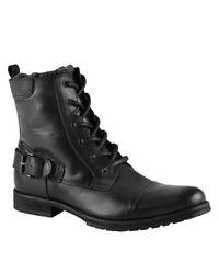 ALDO Black Birtwell for men