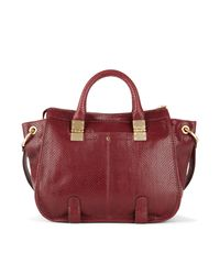 Vince Camuto   Brown Signature Anna Hobo   Lyst