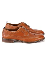 ALDO Brown Theatum for men