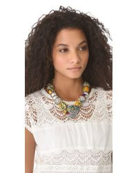 Lulu Frost - Multicolor Restless Necklace - Lyst
