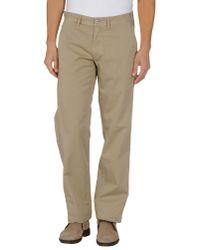 Ra-re | Natural Trouser for Men | Lyst
